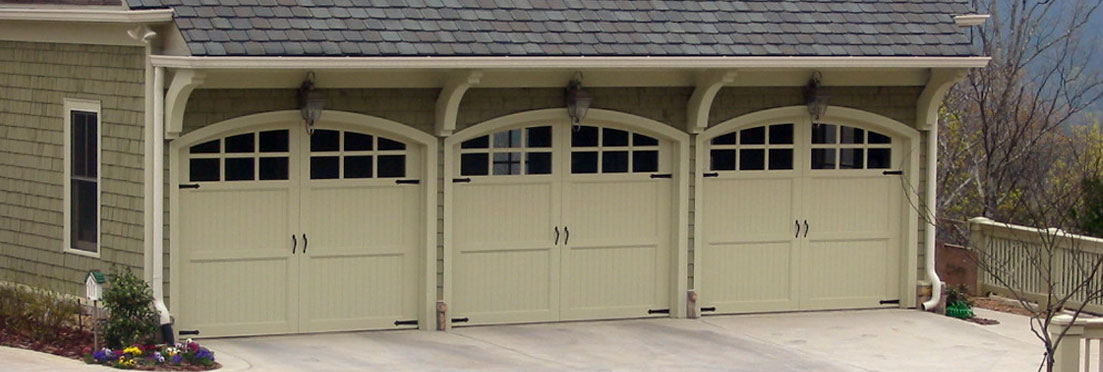 Local Garage Door Company Minneapolis MN