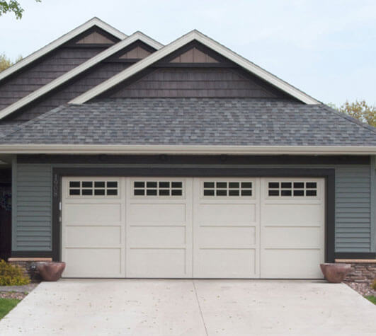 garage door is broken garage door springs garage door opener repair and doors off track no matter what your garage door repair need is asap door co